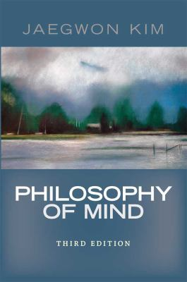 Philosophy of Mind (Large Print 16pt) 9781459617209