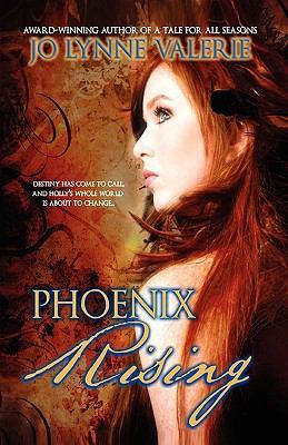 Phoenix Rising 9781450094283