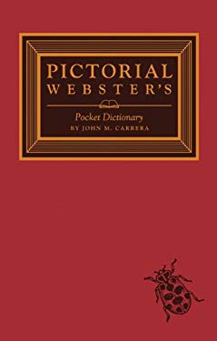 Pictorial Webster's Pocket Dictionary 9781452101644