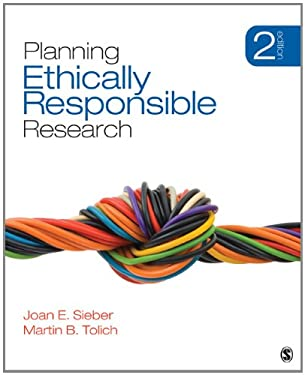 Planning Ethically Responsible Research 9781452202594