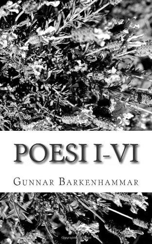 Poesi I-VI 9781453777374