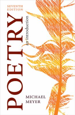 Poetry: An Introduction 9781457607301