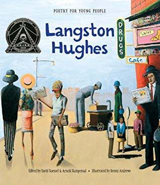 Poetry for Young People: Langston Hughes 9781454903284