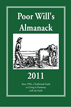 Poor Will's Almanack 2011 9781453568996