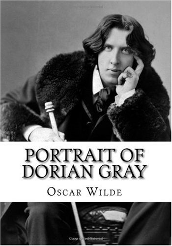 Portrait of Dorian Gray 9781450541718