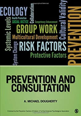 Prevention and Consultation 9781452257990