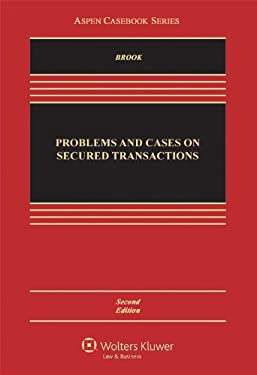Problems and Cases on Secured Transactions 2e