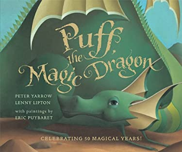 Puff, the Magic Dragon 9781454901143