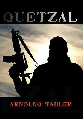 Quetzal 9781456872625