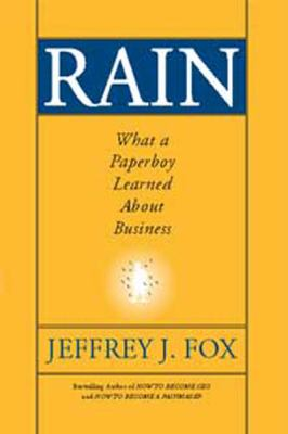 Rain (Large Print 16pt) 9781459611672