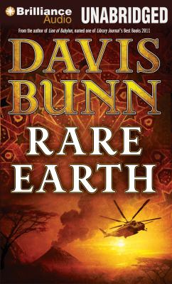 Rare Earth 9781455887620
