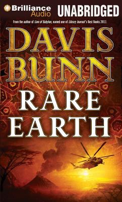 Rare Earth 9781455887637