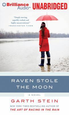 Raven Stole the Moon 9781455800339