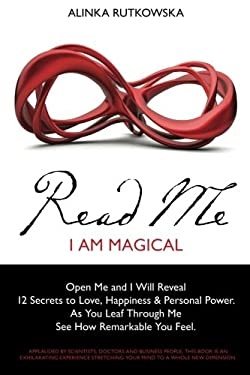 Read Me - I Am Magical 9781451594362