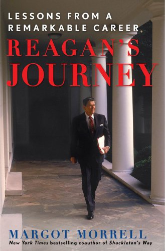 Reagan's Journey: Lessons from a Remarkable Career 9781451620856