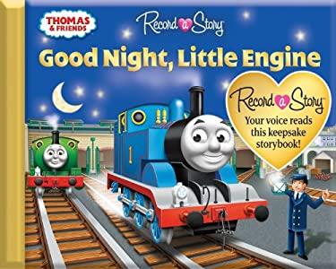 Good Night, Little Engine 9781450811644