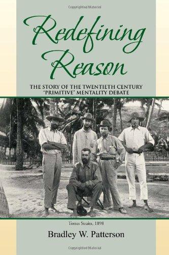 Redefining Reason 9781453589397