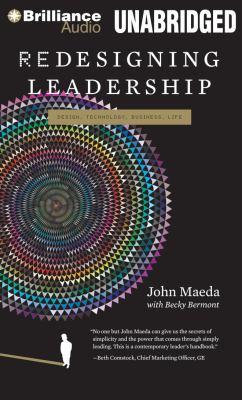 Redesigning Leadership 9781455864270