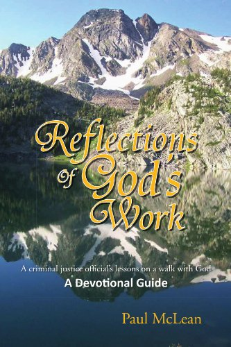 Reflections of God's Work 9781453552728