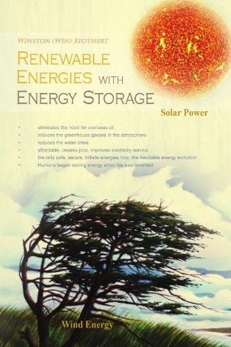 Renewable Energies with Energy Storage 9781456891077