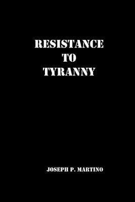 Resistance to Tyranny 9781450574280