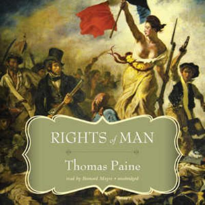 Rights of Man 9781455124350