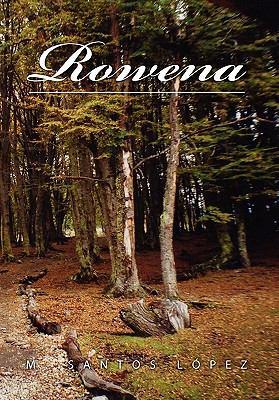 Rowena 9781453535325