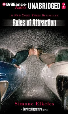 Rules of Attraction 9781455864317