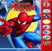 The Amazing Spider-Man 18298430