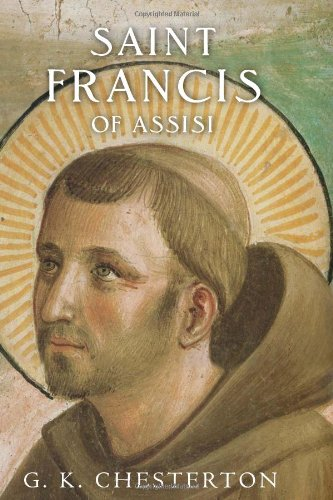 Saint Francis of Assisi 9781450567169