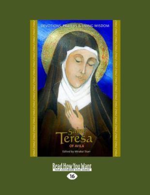 Saint Teresa of Avila 9781458767950