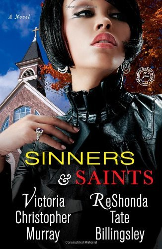 Sinners & Saints 9781451608151