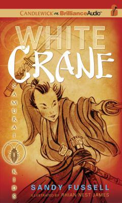 White Crane 9781455801008