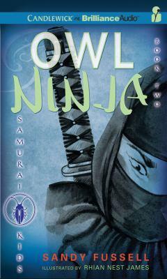 Owl Ninja 9781455801077