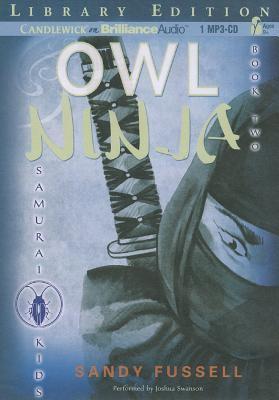 Owl Ninja 9781455801084