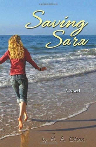 Saving Sara 9781453648520