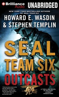 Seal Team Six Outcasts 9781455874804