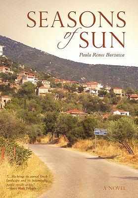 Seasons of Sun 9781450251051