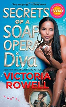 Secrets of a Soap Opera Diva 9781451647389