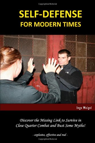 Self-Defense for Modern Times 9781450558068