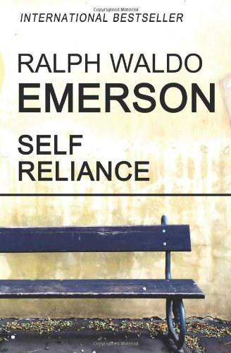Self Reliance 9781453621738
