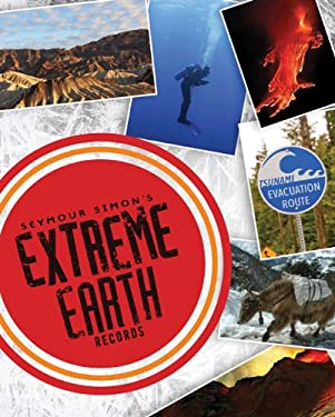 Seymour Simon's Extreme Earth Records 9781452107851