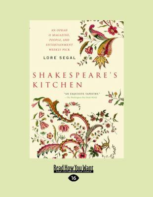 Shakespeares Kitchen: Stories (Large Print 16pt) 9781458721310