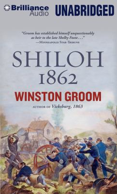 Shiloh, 1862 9781455874743