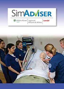 Simadvisor Stand Alone Access Card 9781451103229