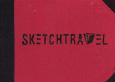 Sketchtravel 9781452112459