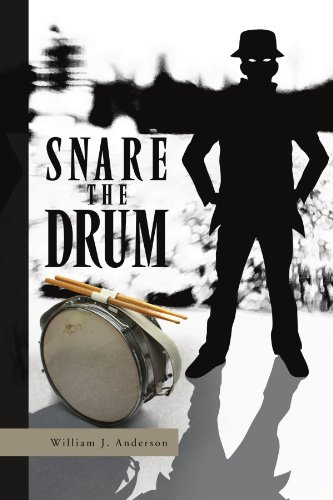 Snare the Drum 9781453532607