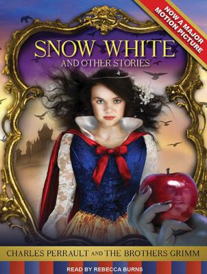 Snow White and Other Stories 9781452607054