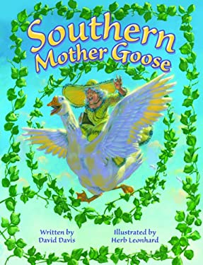 Southern Mother Goose 9781455617609