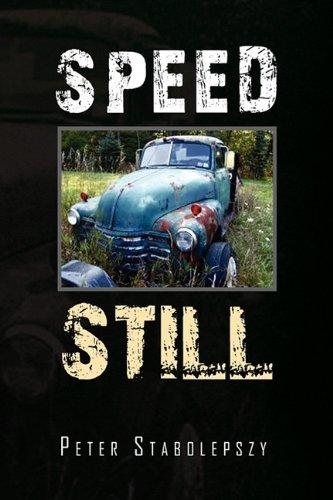 Speed Still 9781450034609